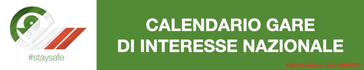 Calendario gare interesse nazionale_en