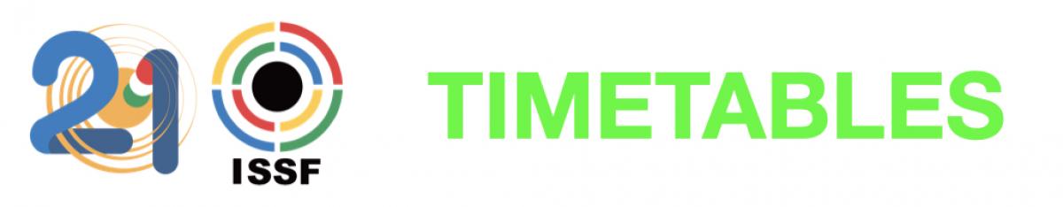 TIMETABLES_en