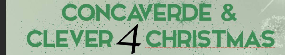 CLEVER 4 CHRISTMAS