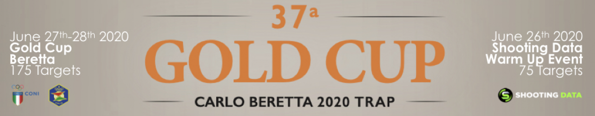 beretta 2020