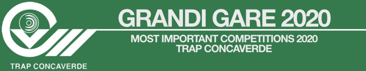 GRANDI GARE 2020