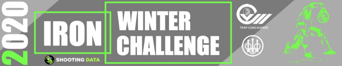 IRON WINTER CHALLENGE 2020